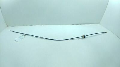 2008-2012 2011 CHEVY MALIBU REAR LEFT EMERGENCY PARKING BRAKE CABLE OEM 27219