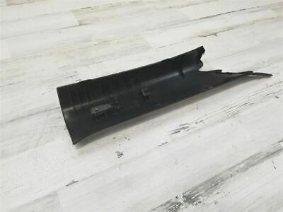 2012-2013 CHEVROLET CAMARO COUPE FRONT LEFT A PILLAR GARNISH TRIM OEM 122312