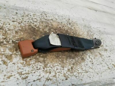 2003 INFINITI FX35 REAR LEFT DRIVER SIDE SEAT BELT BUCKLES PAIR OEM 152652
