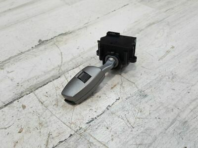 2006-2008 BMW 750i COLUMN RIGHT SIDE WIPER SWITCH WITH RAIN SENSOR OEM 75480