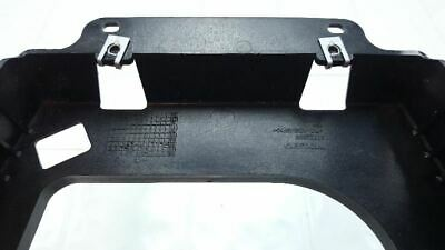 2007-2014 2008 VOLVO XC90 AUDIO RADIO CD RECEIVER BRACKET OEM 53265
