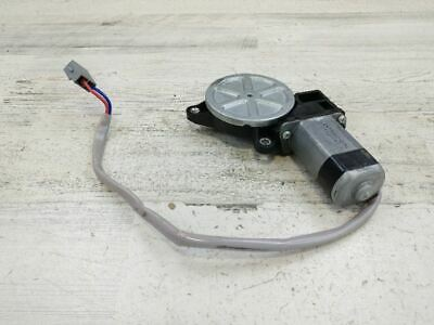 2002-2011 FORD CROWN VICTORIA FRONT LEFT DRIVER DOOR WINDOW MOTOR OEM 74229