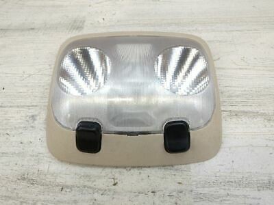 2005 MERCURY GRAND MARQUIS CENTER OVERHEAD DOME LIGHT OEM 74455