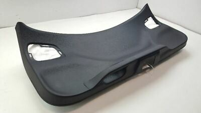 2014-2019 Jeep Cherokee Rear Tailgate Parcel Shelf Trunk Trim Cover 26241