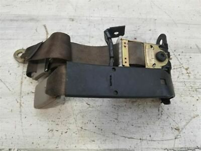 2003 DODGE RAM 1500 REAR CENTER SEAT BELT RETRACTOR WITH BUCKLE OEM 130536