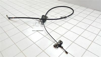 2003-2006 2005 2004 INFINITI G35 AUTO TRANSMISSION SHIFTER SHIFT CABLE OEM 7932