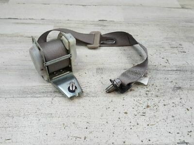 2006 HYUNDAI SONATA REAR LEFT SEAT BELT RETRACTOR OEM 95812