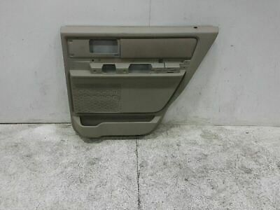2007-2017 FORD EXPEDITION REAR RIGHT DOOR INTERIOR TRIM PANEL OEM 109458