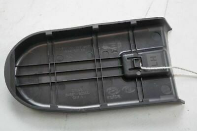 14-18 2015 2016 2017 2018 Kia Soul REAR LEFT BACK SEAT HINGE COVER TRIM X15199