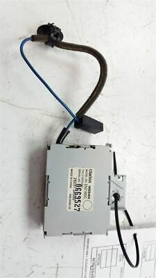 07-12 2008 NISSAN ALTIMA Rear Clarion Radio Audio Antenna Amplifier Module 20296