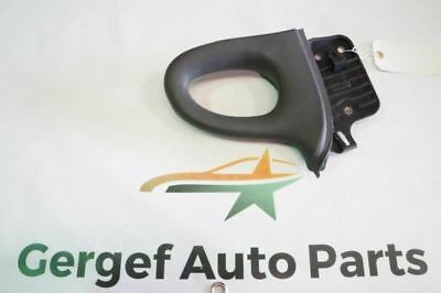 01 CHEVY TAHOE LH LEFT CENTER ROOF B PILLAR GRAB HANDLE  X3764