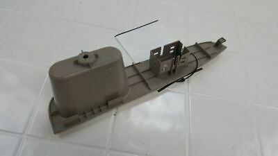 2012 FORD FUSION REAR LEFT DOOR WINDOW SWITCH BRACKET STORAGE OEM 52403