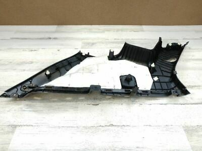 2014 HYUNDAI TUCSON REAR RIGHT SIDE INTERIOR UPPER QUARTER TRIM OEM 65561