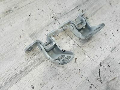 1997-2001 LEXUS ES300 FRONT RIGHT DOOR UPPER LOWER HINGES PAIR SET OEM 113671