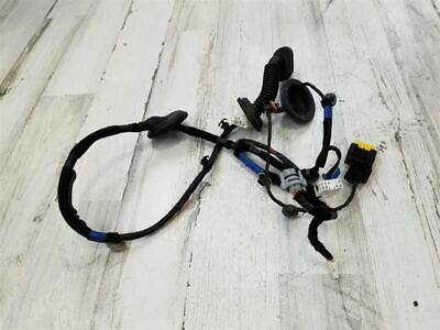 2006-2011 HYUNDAI AZERA REAR RIGHT DOOR WIRING HARNESS OEM 127552