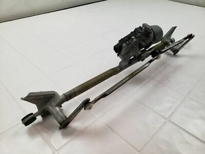 2006-2012 2012 FORD FUSION WINDSHIELD WIPER MOTOR W/ LINKAGE OEM 52523
