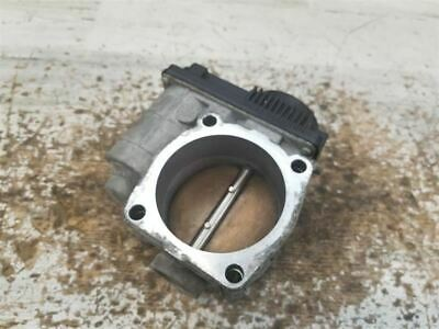 2002-2006 NISSAN ALTIMA 3.5L THROTTLE BODY VALVE 6 CYLINDER  OEM 152500