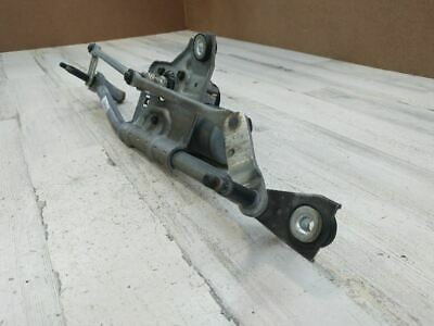 2008-2012 FORD TAURUS FRONT WINDSHIELD WIPER MOTOR WITH LINKAGE OEM 80107