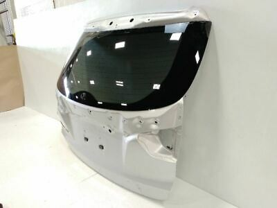 2014 2015 HYUNDAI TUCSON TAILGATE HATCH SHELL WITH GLASS OEM 65578
