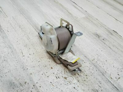 2006 HYUNDAI SONATA REAR CENTER SEAT BELT RETRACTOR OEM 95814