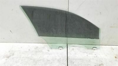 2003-2008 INFINITI FX SERIES FRONT LEFT DRIVER DOOR WINDOW GLASS OEM 152273