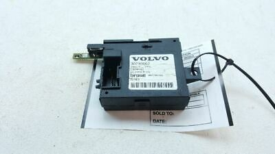 00 01 02 03 04 2004 VOLVO S40 REAR LEFT WINDOW REGULATOR CONTROL MODULE 33969