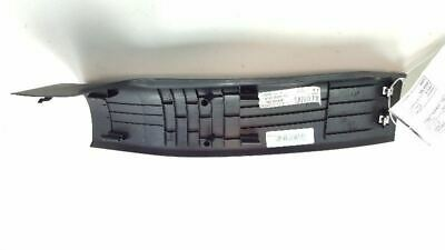 2014-2019 Jeep Cherokee Rear Right Door Outer Scuff Sill Plate Cover OEM 26311