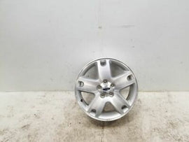 2005-2007 FORD FREESTYLE WHEEL 18X7 RIM 5 SPOKE BRIGHT ALLOY OPEN END OEM 206365
