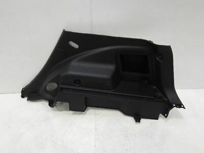 2014 HYUNDAI TUCSON REAR RIGHT SIDE INTERIOR LOWER QUARTER TRIM OEM 65566