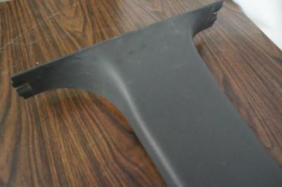 01 CHEVY TAHOE CENTER PILLAR TRIM LEFT X3946