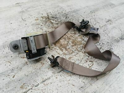 2004 MERCURY MOUNTAINEER REAR RIGHT 2ND ROW SEAT BELT RETRACTOR OEM 132011