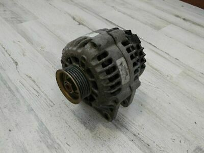 2000-2002 CHEVROLET CAMARO 3.8L ALTERNATOR 190K 89695