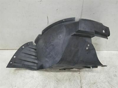 2009-2017 CHEVROLET TRAVERSE FRONT RIGHT FENDER FORWARD LINER SHIELD OEM 138603