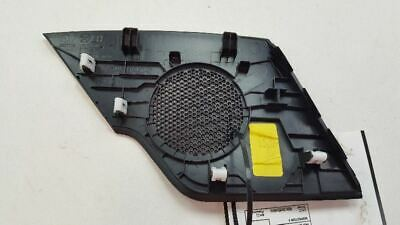 2014-2019 Jeep Cherokee Left Driver Dash Speaker Cover Grille Trim Panel 26401