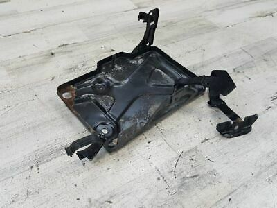 2014-2017 FIAT 500 1.4L BATTERY TRAY HOLDER SUPPORT BRACKET OEM 113977