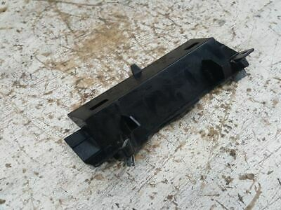 2007-2014 FORD EXPEDITION LOWER DASH PANEL BRACKET INSERT OEM 29835