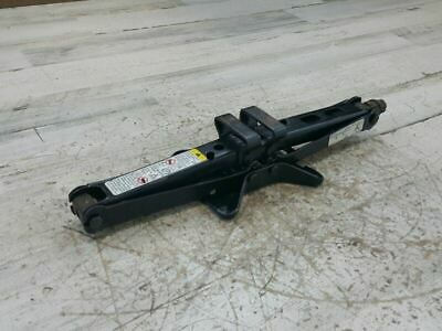 2000-2016 CHEVROLET IMPALA COMPACT SPARE WHEEL JACK OEM 98912