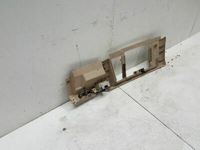 2000-2002 GMC SIERRA 1500 DASH INSTRUMENT PANEL LOWER FRAME TRIM OEM 121450