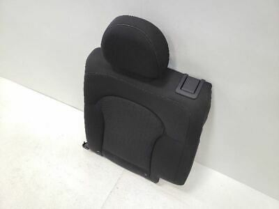 2014 HYUNDAI TUCSON REAR LEFT SEAT BACK REST CLOTH OEM 65302