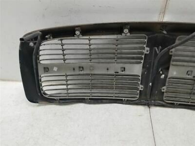 2002-2005 DODGE 1500 PICKUP FRONT GRILLE HORIZONTAL BAR PAINTED OEM 199318