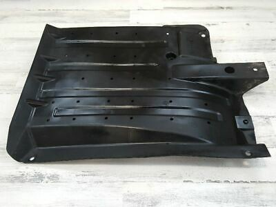 2014 HYUNDAI TUCSON LEFT DRIVER SIDE UNDER BODY PROTECTION SKID PLATE OEM 65519