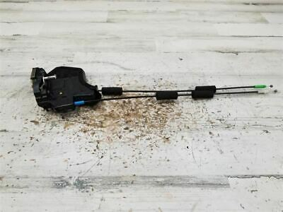 2006-2009 LEXUS RX400H REAR RIGHT PASSENGER DOOR LOCK LATCH ACTUATOR OEM 135826