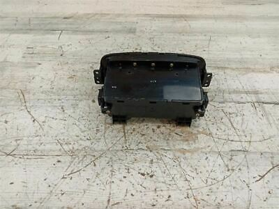 2006 HYUNDAI SONATA FRONT CENTER DASH LOWER STORAGE TRAY BIN OEM 95628