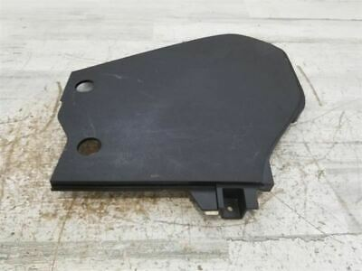 2007-2012 GMC ACADIA FRONT CENTER CONSOLE RIGHT EXTENSION PANEL OEM 138918
