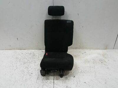 2005 HONDA CR-V REAR LEFT DRIVER SIDE CLOTH SEAT OEM 138687