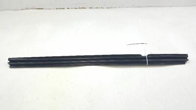 03-07 04 CADILLAC CTS REAR PASSENGER RIGHT LOWER WEATHERSTRIP SEAL OEM 46287