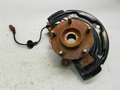2004-2008 NISSAN MAXIMA FRONT LEFT SPINDLE KNUCKLE OEM 192203