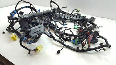 2017 2018 2019 Jeep Cherokee Body Wire Harness OEM 26592