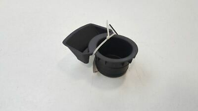 2015 FORD FIESTA FRONT CENTER FLOOR CONSOLE REAR CUP HOLDER OEM 63202