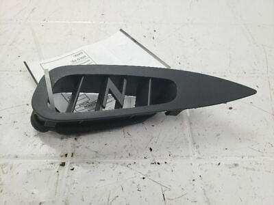 03-09 2007 NISSAN 350Z FRONT RIGHT SIDE DEFROST AC AIR VENT REGISTER OEM 55408